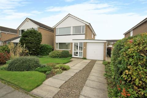 4 bedroom detached house for sale - Chesterton Avenue, Thornaby, Stockton, TS17 0BH