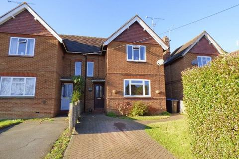3 bedroom semi-detached house for sale - Glebe Road, Cuckfield