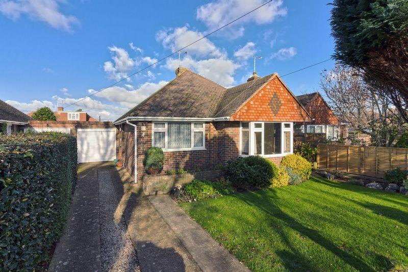 2 Bedrooms Detached House for sale in Upton Road, Worthing