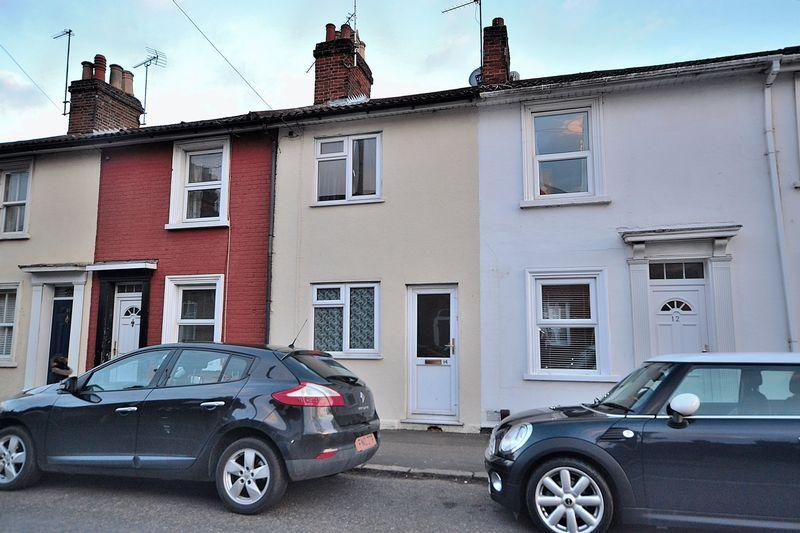 2 Bedrooms Terraced House for sale in Vandyke Road, Leighton Buzzard
