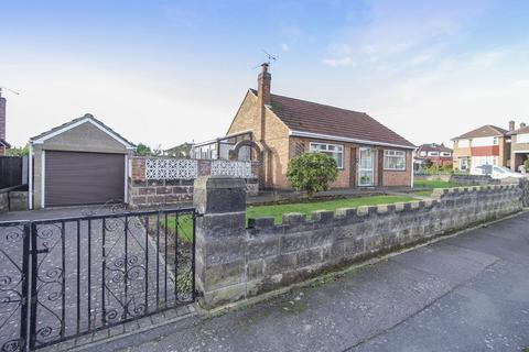 2 bedroom detached bungalow for sale - SHERWOOD AVENUE, CHADDESDEN