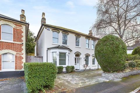 4 bedroom detached house for sale - Knoll Road, Bexley