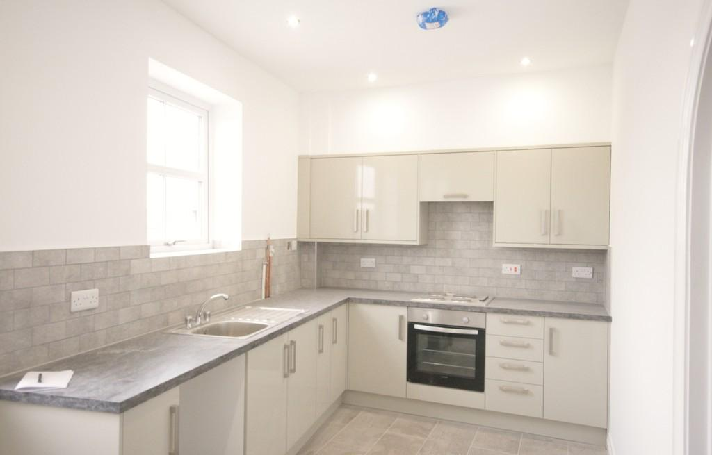 1 Bedroom Apartment Flat for rent in Nantwich Road
