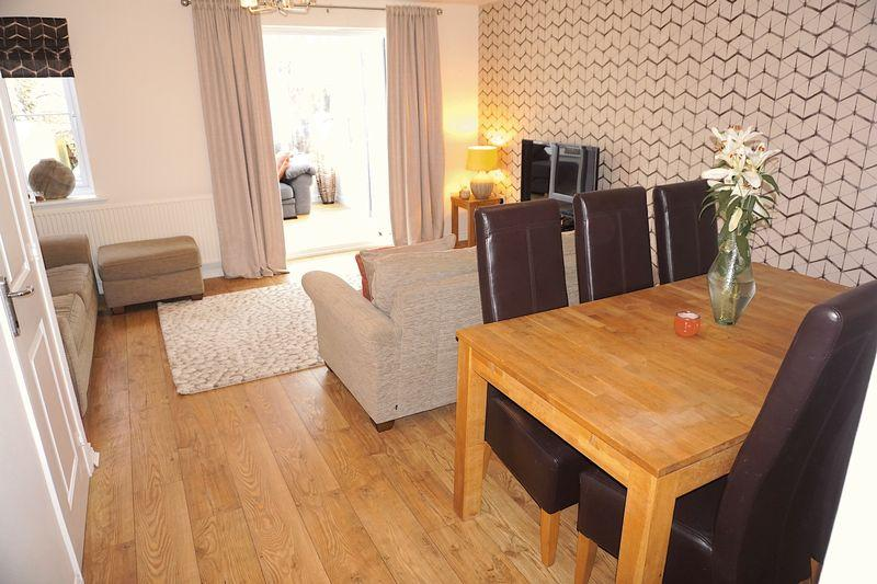 4 Bedrooms Semi Detached House for sale in Birch View, Chester le Street