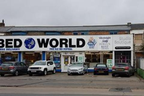Office to rent - First Floor, 57-59 Beverley Road, Hull, East Yorkshire, HU3 1XW