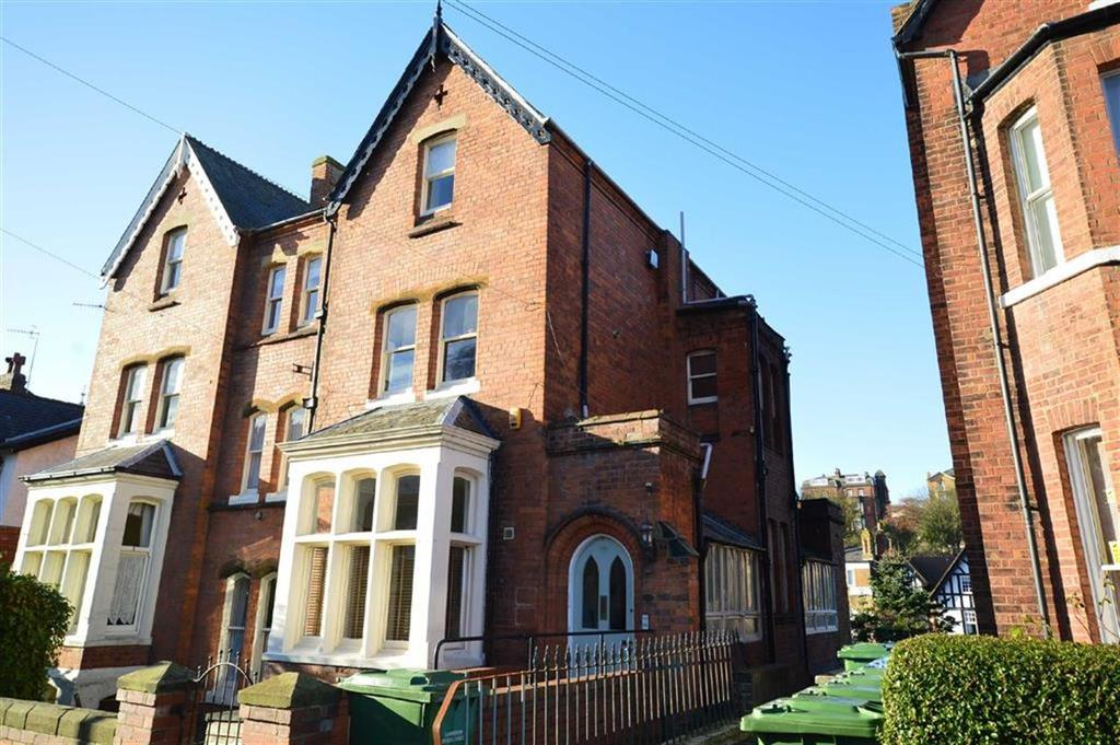 5 Bedrooms Semi Detached House for sale in Grosvenor Road, Scarborough