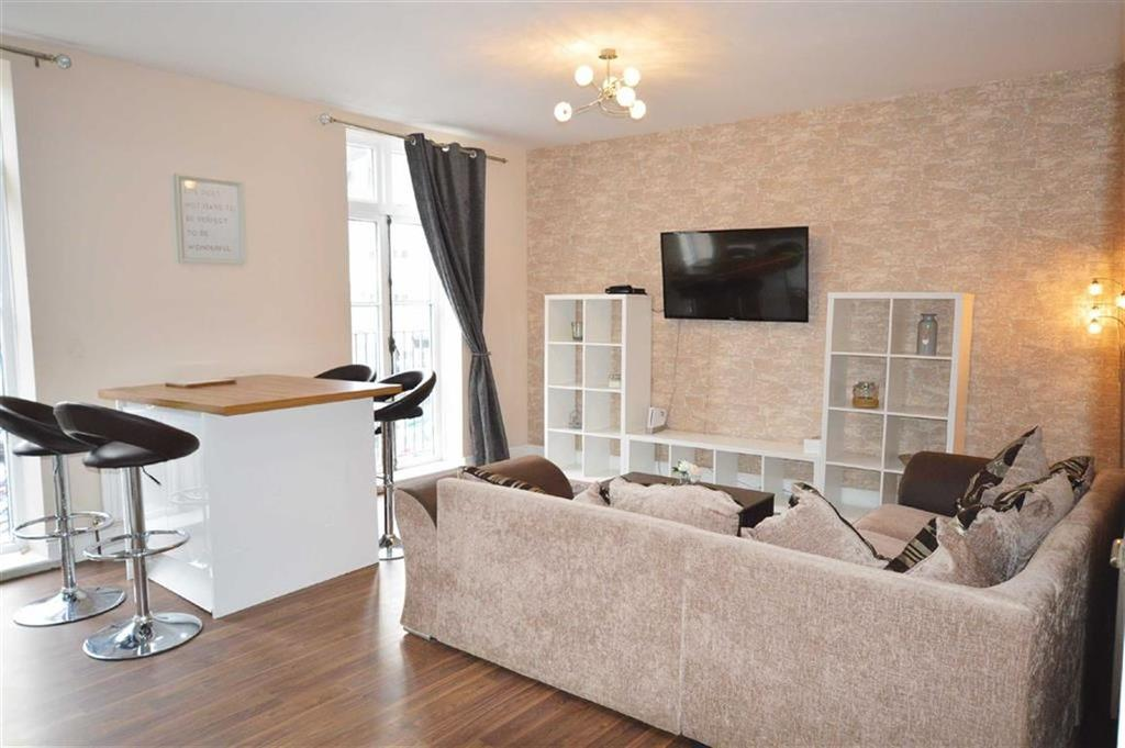 2 Bedrooms Flat for sale in Harcourt Place, Scarborough
