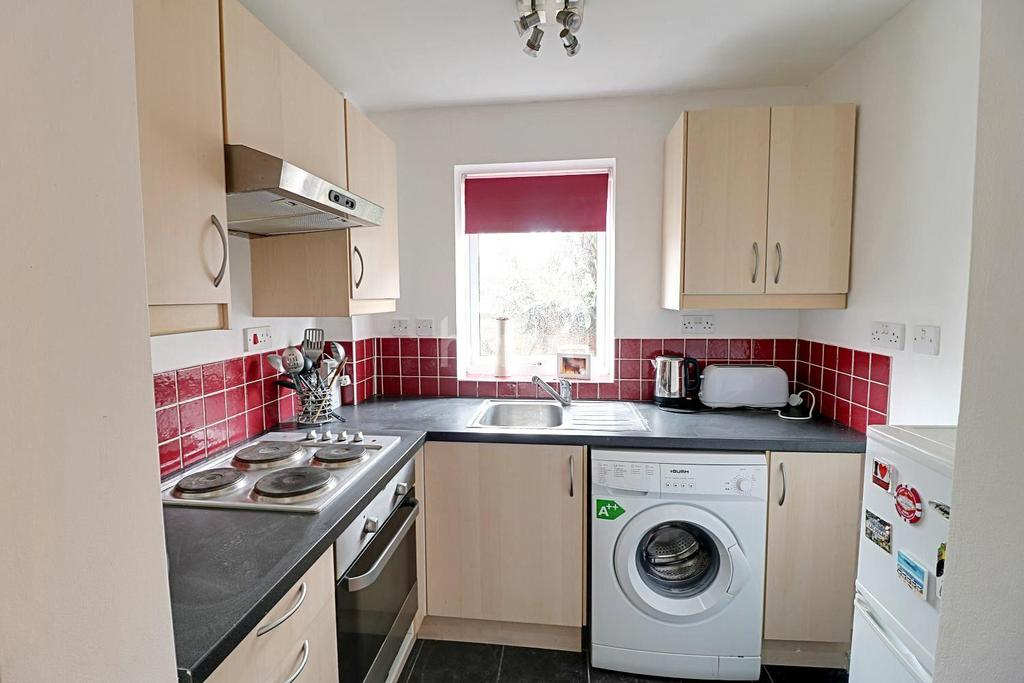 1 Bedroom End Of Terrace House for sale in Easy Living In Wigmore
