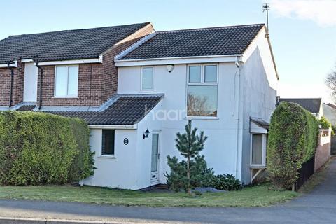 3 bedroom semi-detached house for sale - Pieris Drive, Barton Green, Nottingham