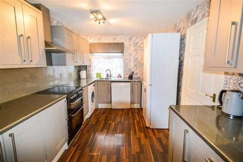 3 bedroom terraced house for sale - Quill Court, Orchard Park, Hull, HU6
