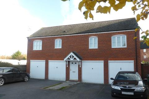 2 bedroom detached house for sale - Wood End, Evesham