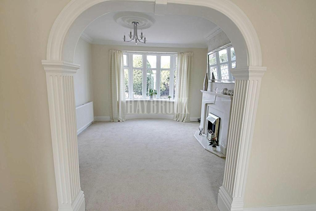 3 Bedrooms Detached House for sale in Pontefract Road, Barnsley