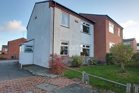 3 bedroom semi-detached house for sale - Garrett Grove, Nethergate, Nottinghamshire