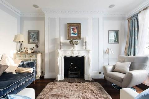 2 bedroom flat to rent - Leinster Square, London, W2