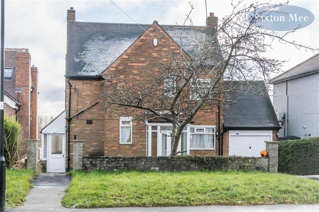 4 Bedrooms Detached House for sale in Watt Lane, Crosspool, Sheffield, S10