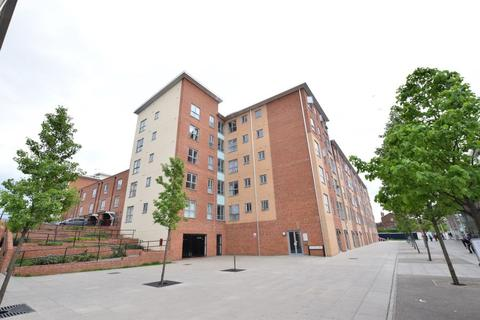 2 bedroom apartment to rent - Englefield House