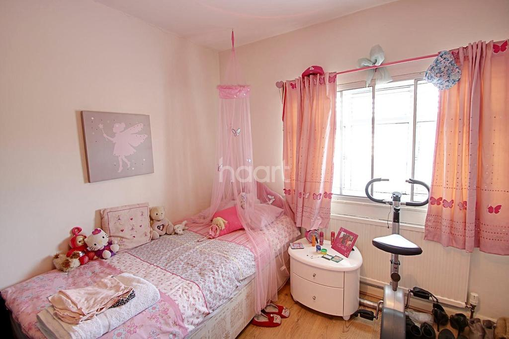 3 Bedrooms Semi Detached House for sale in Conduit Way, NW10