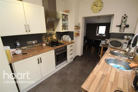 2 bedroom terraced house to rent - Wharncliffe Road