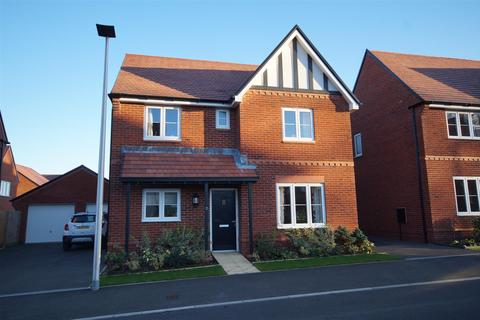 4 bedroom detached house for sale - Colwill Walk, Bideford