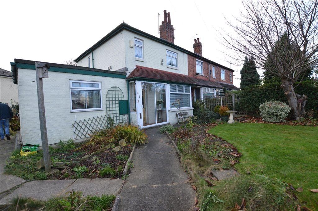 3 Bedrooms Terraced House for sale in Selby Road, Leeds