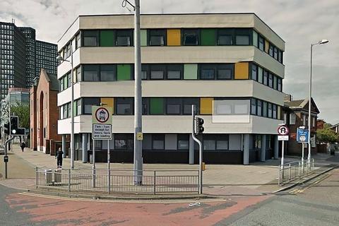 2 bedroom ground floor flat for sale - Stanley Road, Bootle, Merseyside. L20 3EF