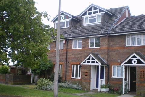 2 bedroom maisonette to rent - William Booth Road, Anerley, London, SE20 8BX