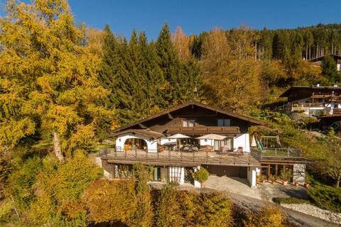 4 bedroom house  - Traditional Chalet, Zell Am See, Salzburg