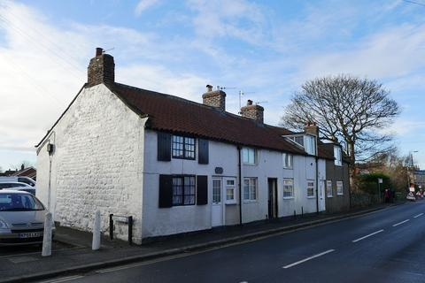 1 bedroom cottage to rent - Main Street, Cayton YO1