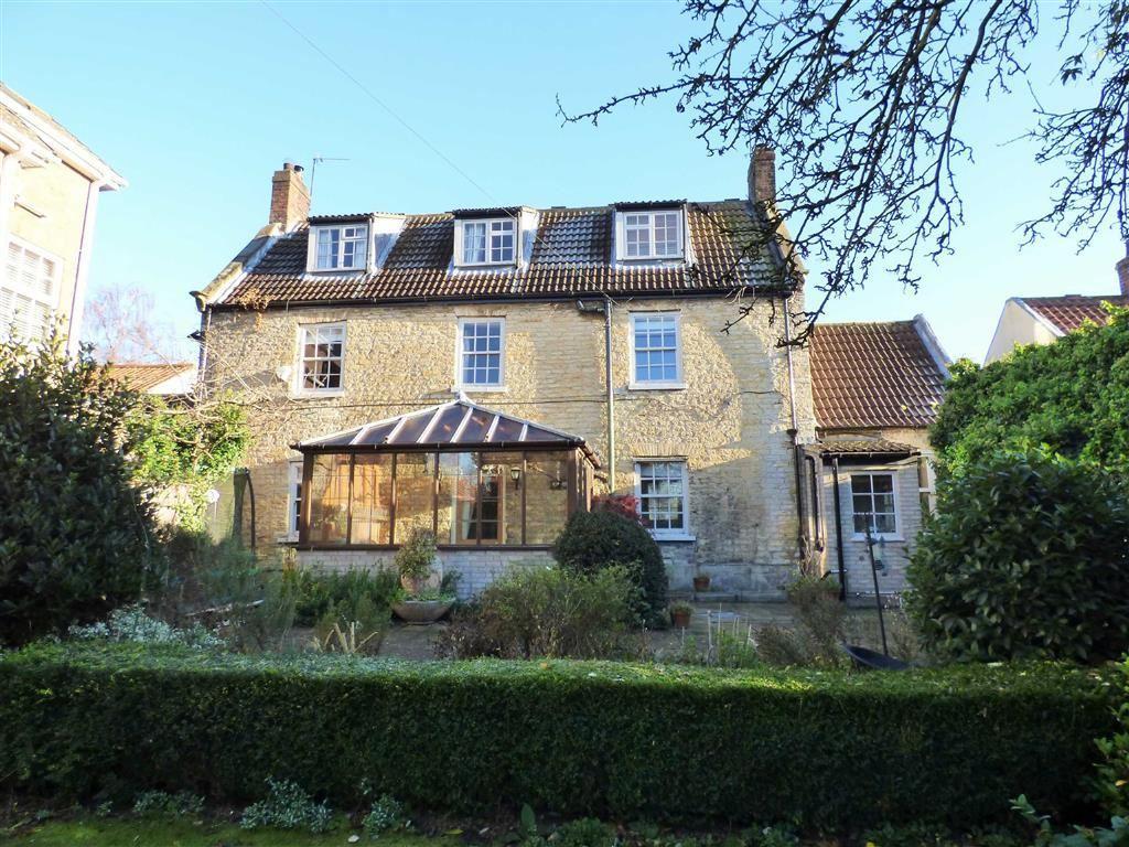 4 Bedrooms Detached House for sale in Church Lane, Ellerker