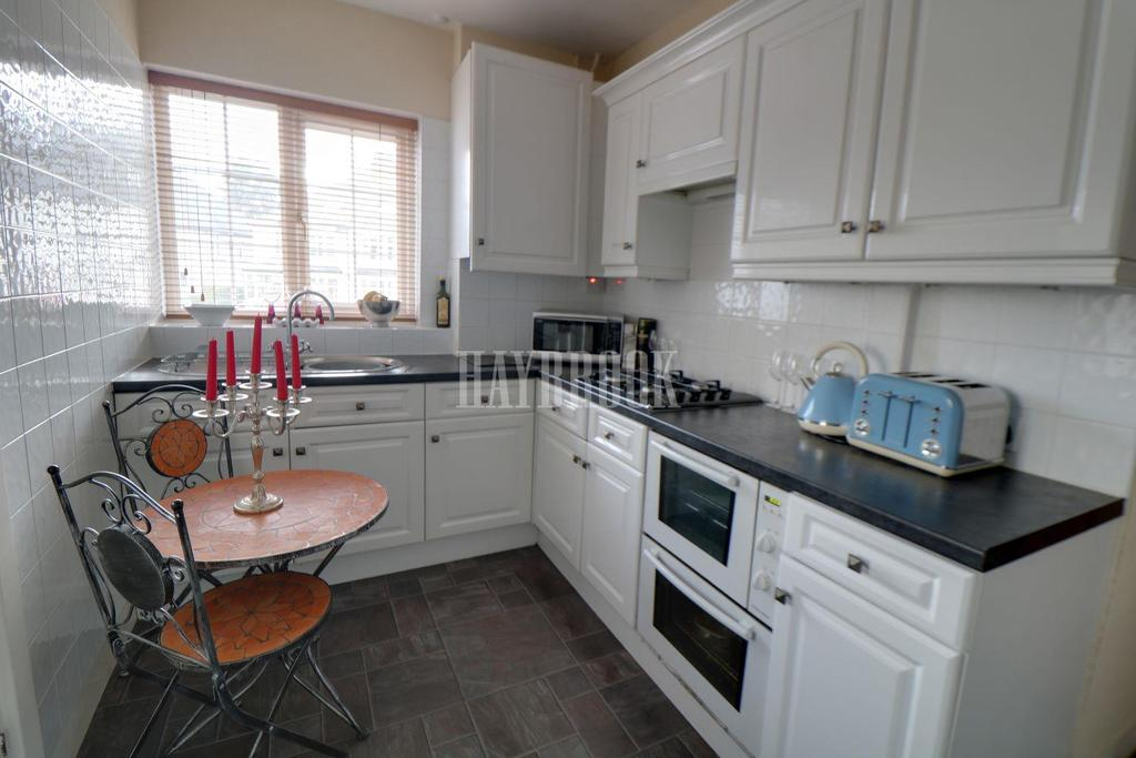 2 Bedrooms Flat for sale in Hartington Road, Millhouses, S7 2LF