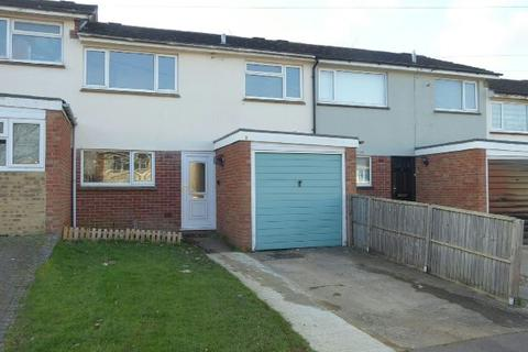 3 bedroom terraced house for sale - Reid Close, Banbury
