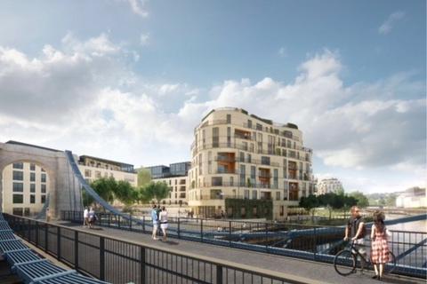 2 bedroom apartment to rent - Royal View, Victoria Bridge Road, Bath, Somerset, BA2