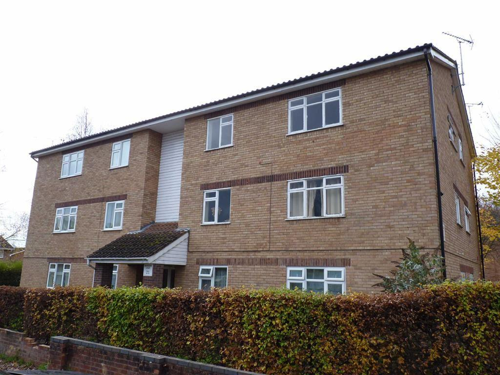 1 Bedroom Flat for sale in Nicholson Court, Hereford, Herefordshire