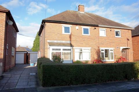 3 bedroom semi-detached house to rent - Gainsborough Road, Blurton, Stoke-On-Trent