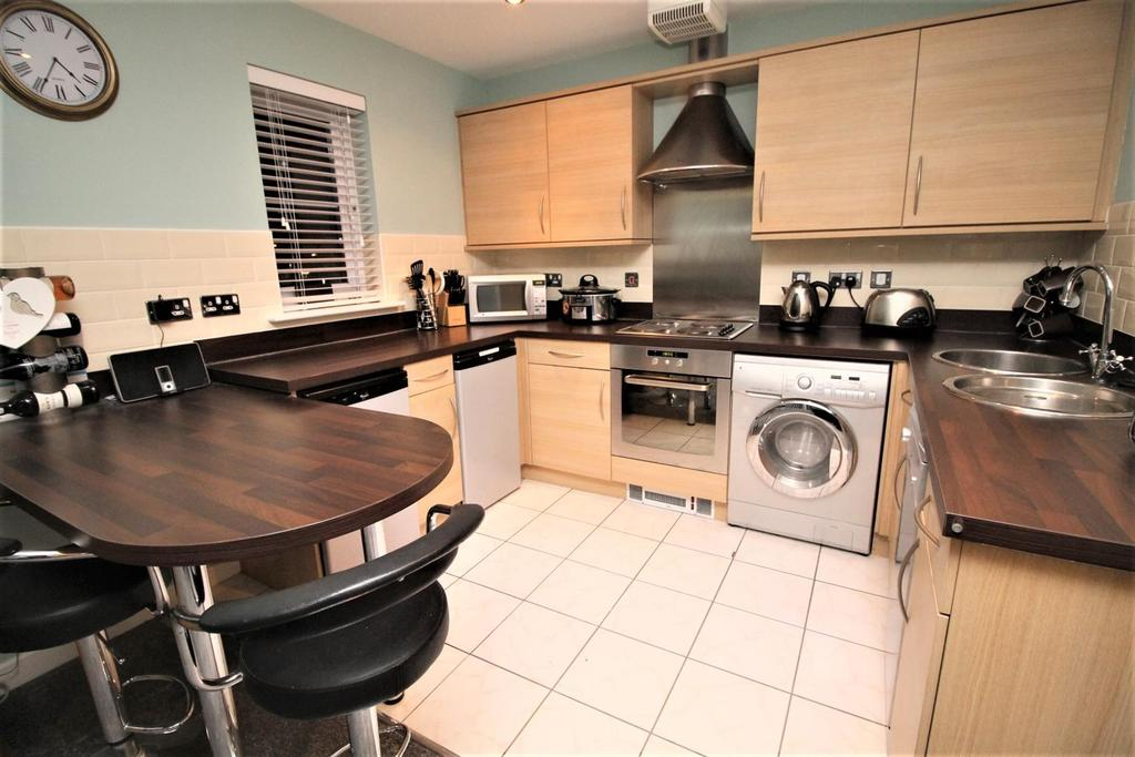 1 Bedroom Flat for sale in Pennyroyal Road, Stockton-On-Tees