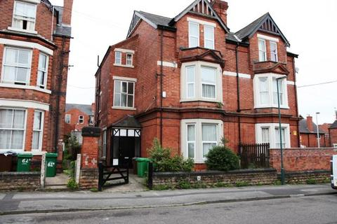 2 bedroom flat to rent - forest fields, Nottingham NG7