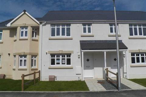 3 bedroom terraced house for sale - Pond Bridge Moors Road, Johnston, Haverfordwest
