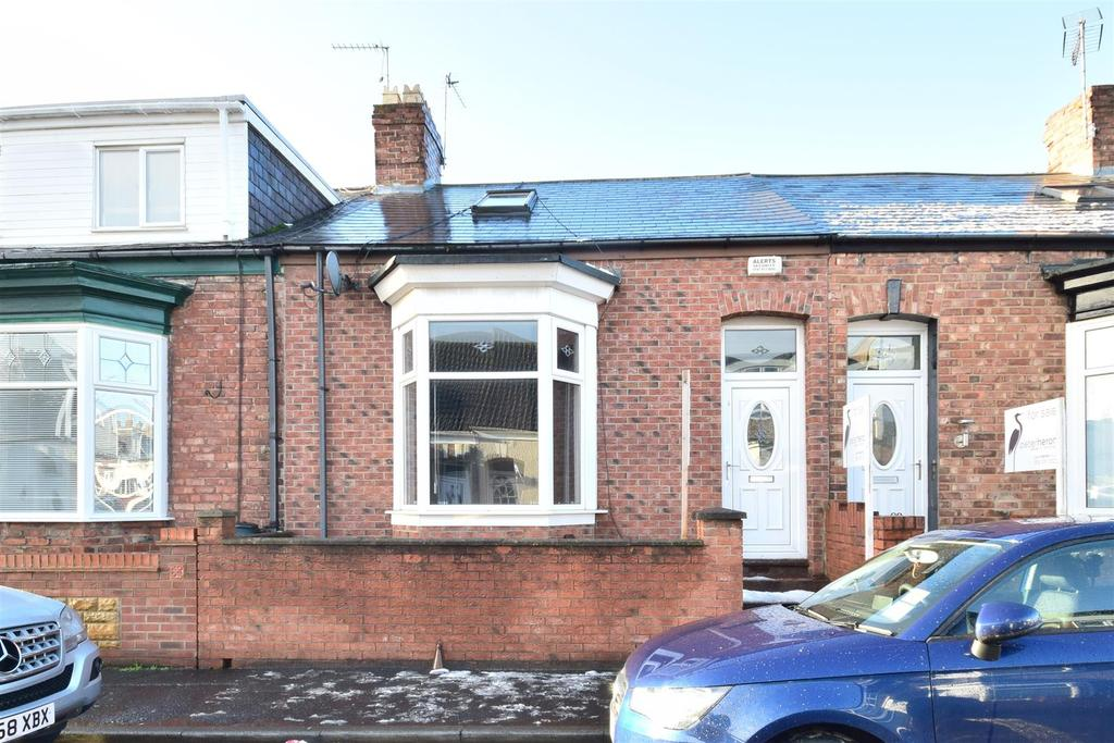 2 Bedrooms Cottage House for sale in Sorley Street, Millfield, Sunderland