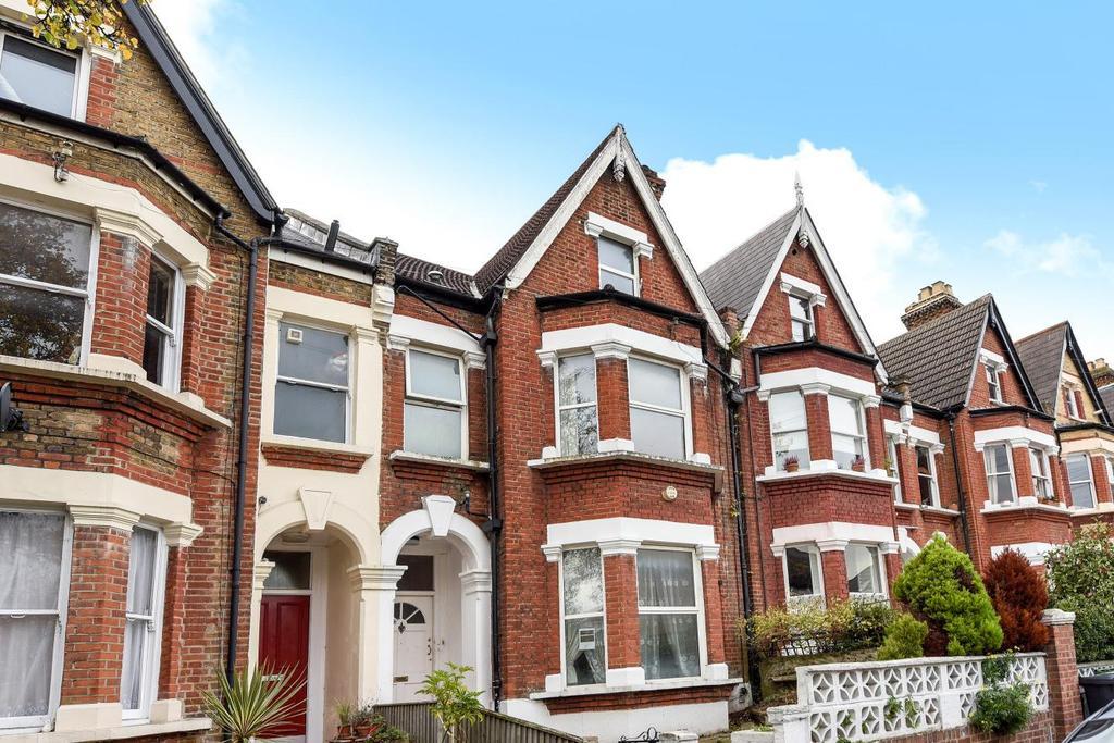 5 Bedrooms Terraced House for sale in Deerbrook Road, Herne Hill
