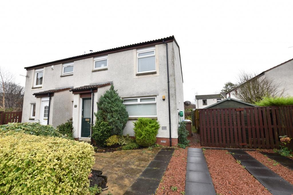 3 Bedrooms Semi-detached Villa House for sale in 58 Wallacefield Road, Troon, KA10 6PL