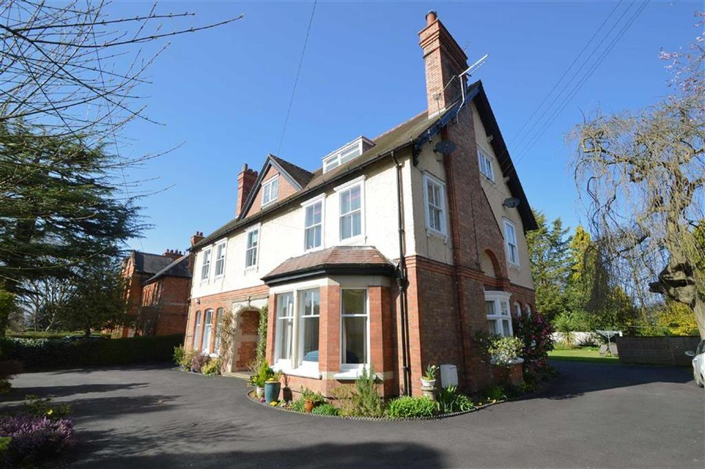 2 Bedrooms Apartment Flat for sale in Kennedy Road, Kingsland, Shrewsbury
