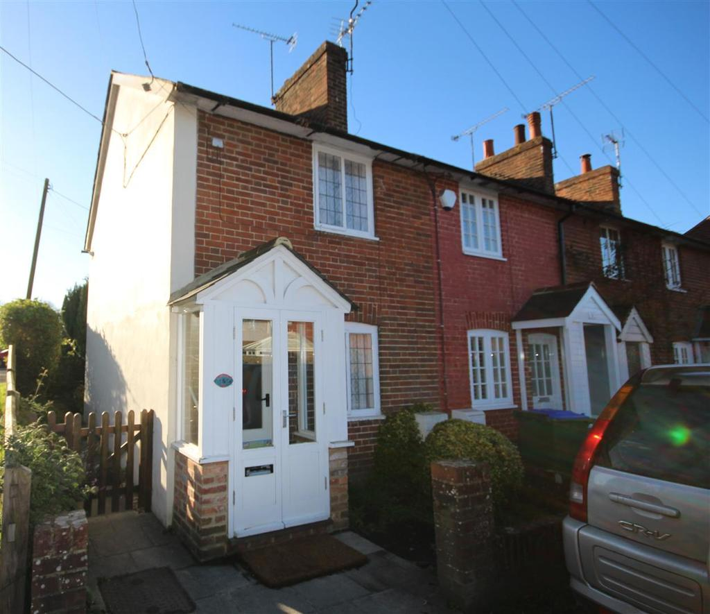 1 Bedroom Cottage House for sale in Wolvern Row, Furners lane, Henfield
