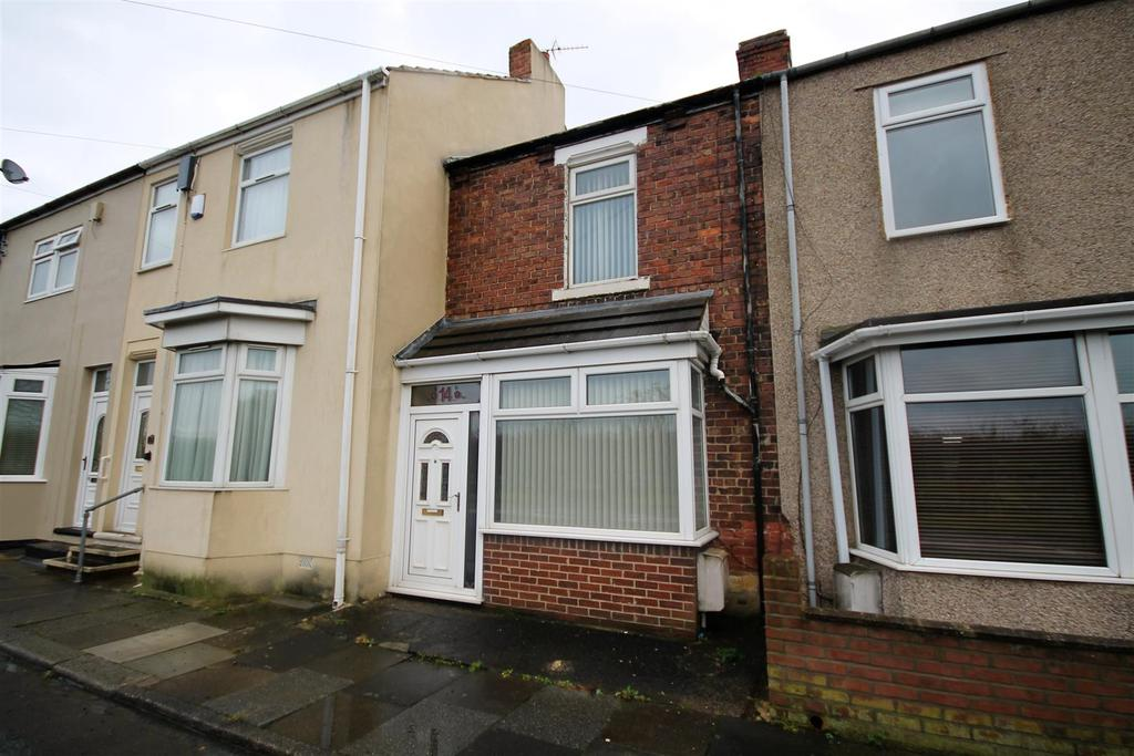 3 Bedrooms House for sale in Co-operative Tce, Trimdon Grange