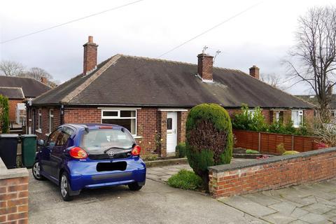 2 bedroom semi-detached bungalow for sale - Besha Avenue, Low Moor, Bradford, BD12 0SY