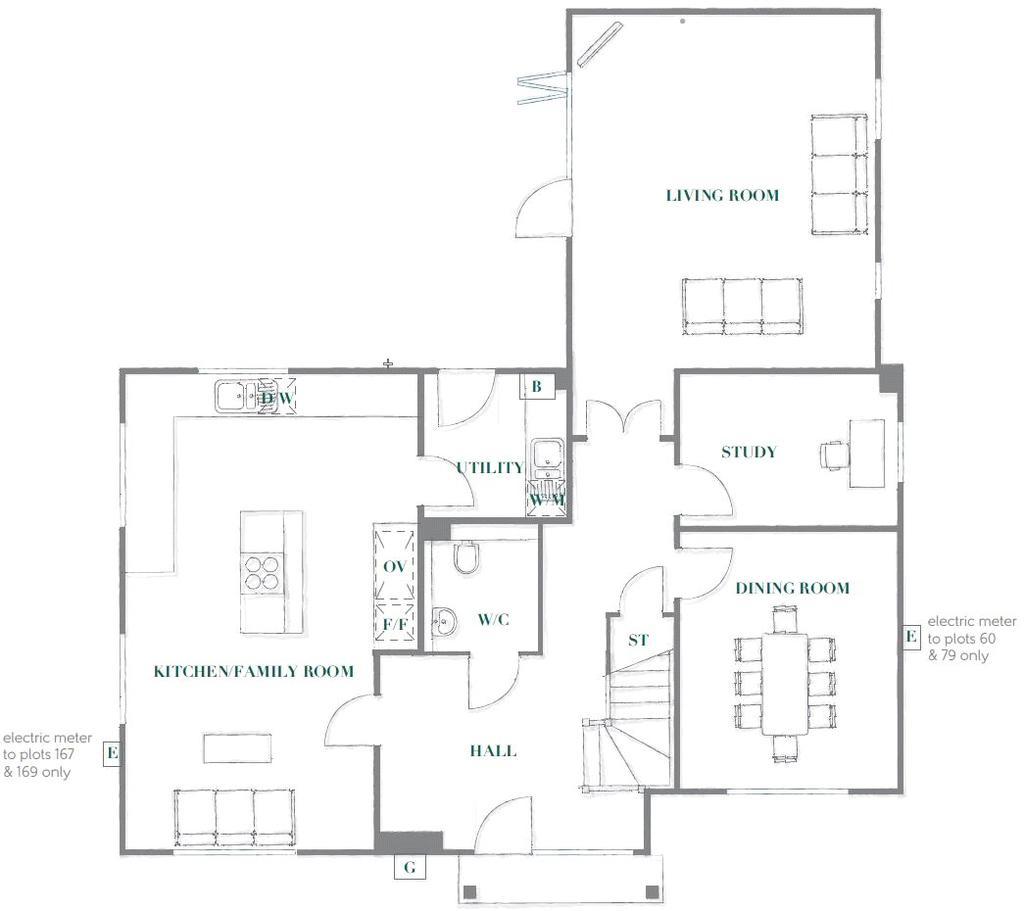Floorplan 1 of 3: Picture No. 10