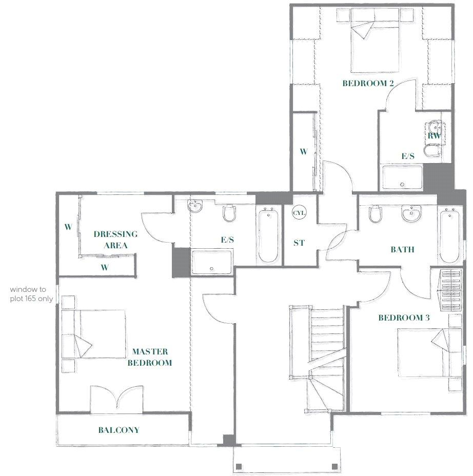 Floorplan 2 of 3: Picture No. 11