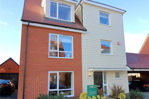 5 bedroom detached house for sale - Eagle Rise, Channels Drive, Chelmsford, Essex, CM3