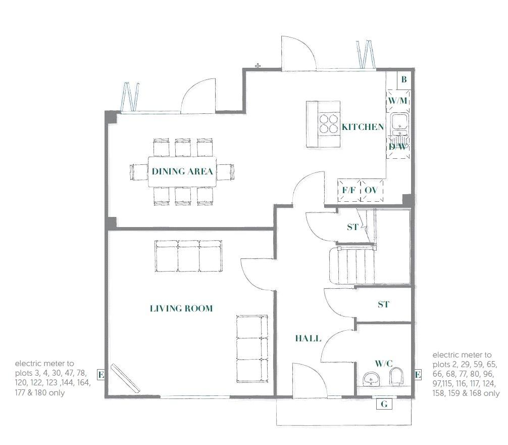 Floorplan 1 of 3: Picture No. 17