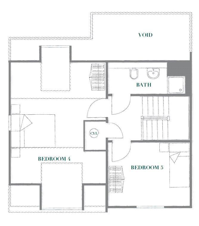 Floorplan 3 of 3: Picture No. 19