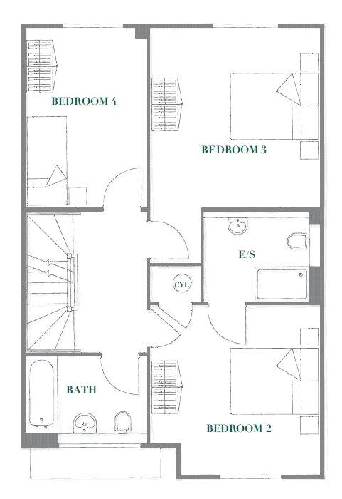 Floorplan 2 of 3: Picture No. 18
